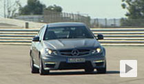 Mercedes C 63 AMG (Screenshot: Spoods) (Quelle: Spoods)