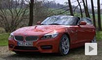 BMW Z4 Roadster (Screenshot: Spoods) (Quelle: Spoods)