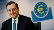 EZB-Chef Mario Draghi (Quelle: dpa/picture Alliance)