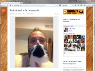 Cat Bearding (Quelle: catbearding.com)
