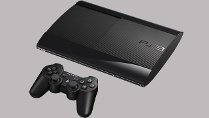 PS3 Super Slim (Quelle: Sony)
