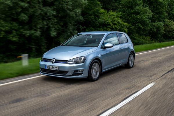 VW Golf TDI BlueMotion (Quelle: t-online.de)