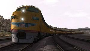 Railworks 3 Train Simulator 2012