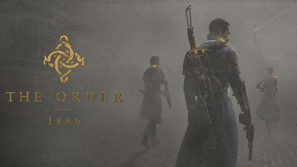 """The Order: 1886"" offiziell auf 2015 verschoben. The Order 1866 (Quelle: Sony / PlayStation Blog)"