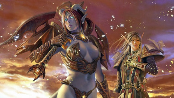 World of Warcraft: Blizzards Rollenspiel bis Level 20 gratis zocken. World of Warcraft MMOG von Activision Blizzard für PC und Mac