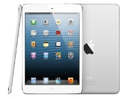 iPad mini (Quelle: Apple)