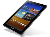 Tablet Samsung Galaxy Tab 7.7 (Quelle: Hersteller)