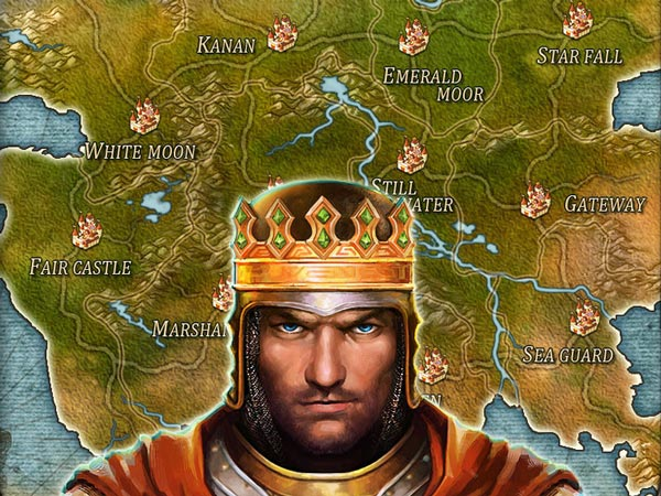 Top-Strategiespiele für iOS und Android: King´s Empire (Quelle: Tap4Fun)