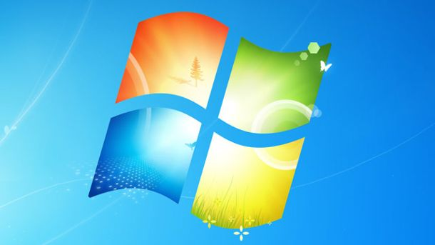 Microsoft Windows 7 (Quelle: Hersteller)