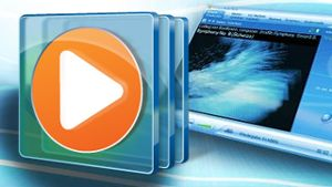 Windows Media Player voll ausreizen.