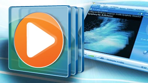 Die besten Tricks rund um den Windows Media Player . Windows Media Player voll ausreizen. (Quelle: T-Online.de)