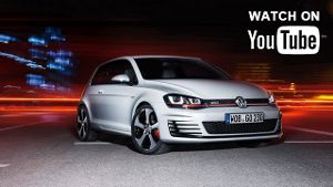 Volkswagen Selected Clips auf YouTube