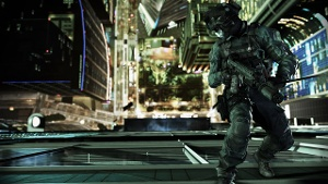 "Call of Duty: Ghosts - Neuer Patch bringt ""Reinforce""-Mehrspieler-Modus"