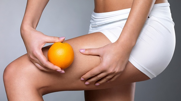 Cellulite: So bekommen Sie Orangenhaut in den Griff. Massagen helfen gegen Cellulite (Quelle: Thinkstock by Getty-Images)