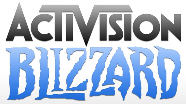 "Blizzard verschenkt ""The Lost Vikings"" und ""Blackthorne"". Activision-Blizzard Logo (Quelle: Activision-Blizzard)"