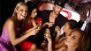Hen Night: Junggesellinnenabschied mit Freundinnen (Quelle: Thinkstock by Getty-Images)