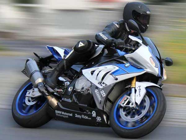 BMW HP4 (Quelle: SP-X)