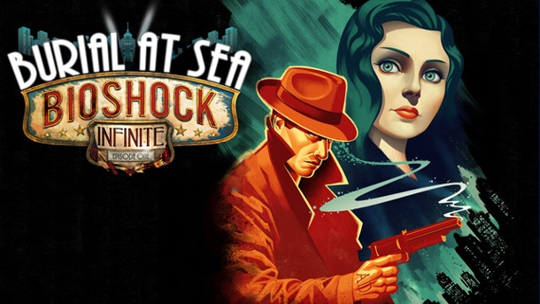 "Bioshock Infinite: Burial at Sea - Neuer ""Fakt oder Mythos?""- Trailer. Im DLC ""Burial at Sea"" von Bioshock Infinite geht es zurück nach Rapture. (Quelle: 2K Games)"