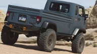 Jeep Mighty Forward Control Concept (Quelle: Press Inform)