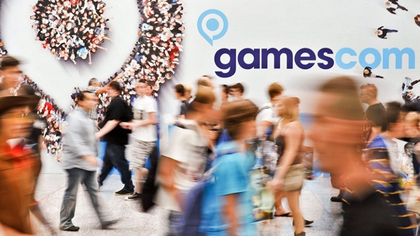 Gamescom 2014: Die Nominierungen für die Gamescom-Awards. Gamescom-Spielemesse in Köln (Quelle: Gamescom)