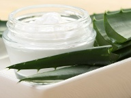 Aloe-Vera-Gel (Quelle: Thinkstock by Getty-Images)