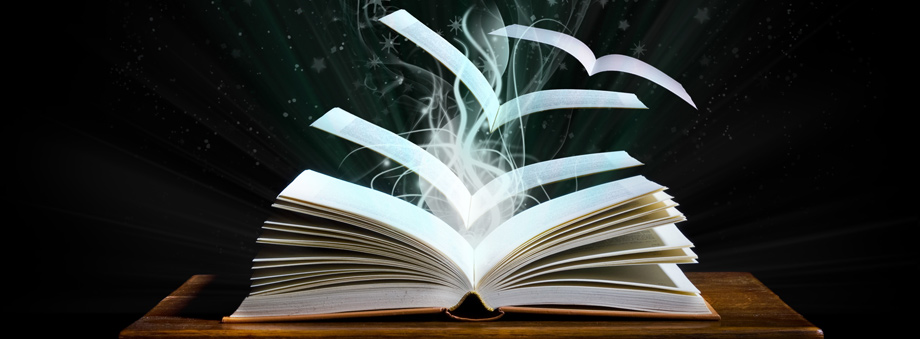 Literatur (Quelle: Thinkstock by Getty-Images)