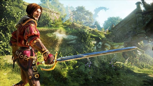 Gamescom 2013: Microsoft kündigt Fable Legends für Xbox One an. Fable Legends - Rollenspiel für Xbox One (Quelle: Microsoft)