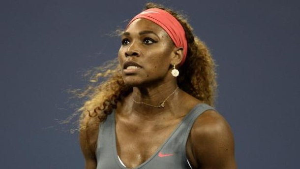 US Open 2013: Rafael Nadal und Serena Williams mühelos weiter. Serena Williams ist ihrer Favoritenrolle gerecht geworden.