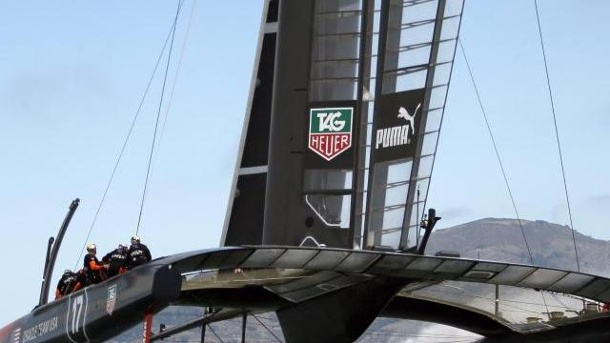 America's Cup: Jury bestraft US-Team hart. Das Oracle Team USA wurde von der internationalen Jury wegen Manipulation bestraft.