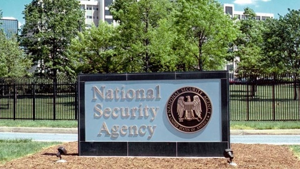 Snowden-Enthüllung: NSA knackt iPhone, Android und Blackberry. Zentrale der National Security Agency (NSA) in Fort Meade, Maryland (Quelle: dpa)