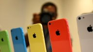 iPhone 5c (Quelle: Reuters)