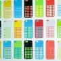 iPhone 5c Hüllen (Quelle: Reuters)