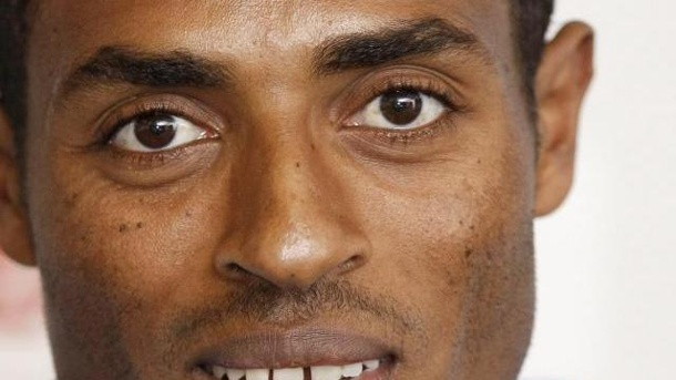 "Bekele gewinnt ""Great North Run"" vor Farah. Kenenisa Bekele gewann in Newcastle den ""Great North Run""."