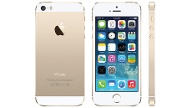Apple iPhone 5s (Quelle: Hersteller)