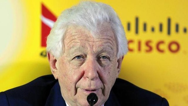 Australien warnt FIFA vor Winter-WM 2022 in Katar. Frank Lowy warnt vor der geplanten Winter-WM 2022.