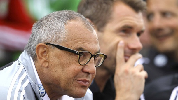 hsv felix magath ist wunschkandidat von investor klaus michael k hne. Black Bedroom Furniture Sets. Home Design Ideas