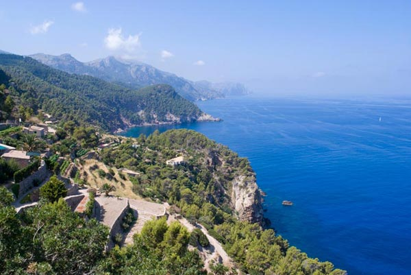 Westküste von Mallorca. (Quelle: Thinkstock by Getty-Images)