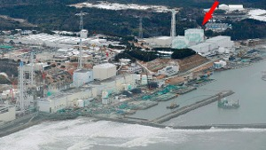 Fukushima: Shino Abe legt Atomruine in Japan still
