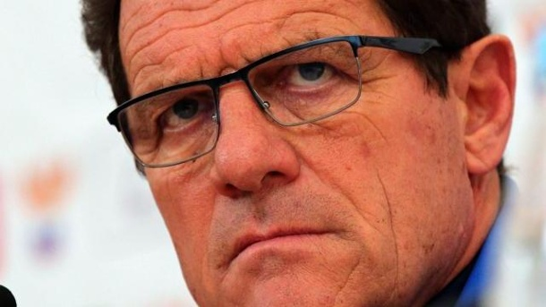 Capello: Bayern, BVB und Real Madrid in CL Favoriten. Fabio Capello ist Trainer der russischen Nationalmannschaft.
