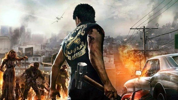 First Look zum Zombie-Actionspiel Dead Rising 3 für Xbox One. Dead Rising 3 - Actionspiel für Xbox One (Quelle: Capcom)