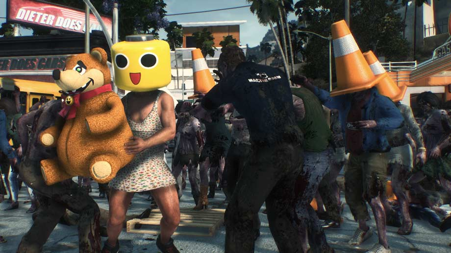 Dead Rising 3 für Xbox One (Quelle: 505 Games)