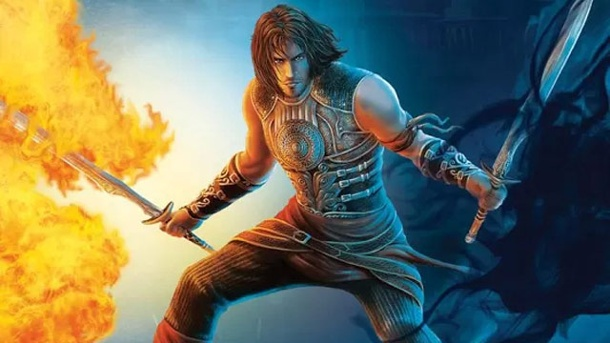 Spieletest zu Prince of Persia: The Shadow and the Flame für iOS und Android. Prince of Persia: The Shadow and the Flame Jump'n'Run für iOS und Android von Ubisoft (Quelle: Ubisoft)