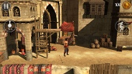 Prince of Persia: The Shadow and the Flame Jump'n'Run für iOS und Android von Ubisoft (Quelle: Ubisoft)