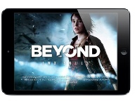 Beyond: Two Souls Action-Adventure für die PS3 von Quantic Dream (Quelle: Quantic Dreams)