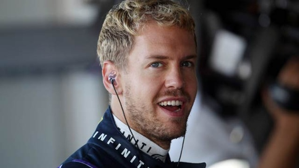 Sebastian Vettel: So wird der Deutsche schon in Japan Weltmeister. Sebastian Vettel (Quelle: imago/Crash Media Group)