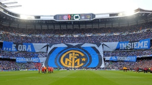 Inter Mailand Stadion Giuseppe Meazza
