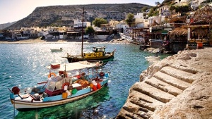 Reisewetter Kreta (Quelle: Thinkstock by Getty-Images)