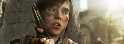 Beyond: Two Souls Action-Adventure von Quantic Dream für PS3 (Quelle: Quantic Dream)
