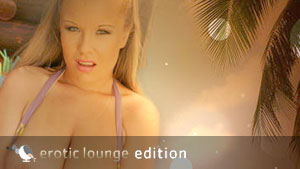 Erotic Lounge Edition - Strand, Sand & Sonne (Foto: Erotic Lounge)