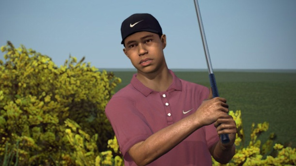 """PGA Tour"": EA Sports sägt Tiger Woods ab. Tiger Woods PGA Tour 14 Golf-Simulation von EA Sports für PS3 und Xbox 360 (Quelle: EA Sports)"